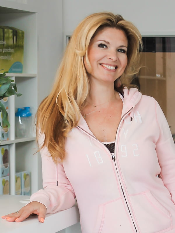 Afslankcoach Rachel Hulshof van In Shape Afslankstudio Eindhoven Blixembosch