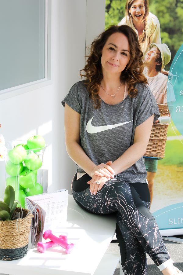 Afslankcoach Barbara van der Meer van In Shape Afslankstudio Helmond
